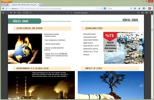 Firefox PDF okuyucu