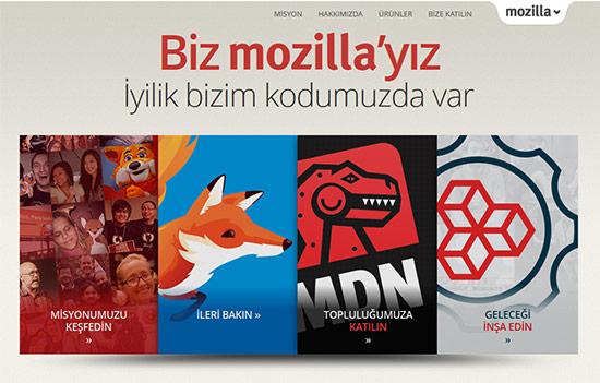 Türkçe mozilla.org